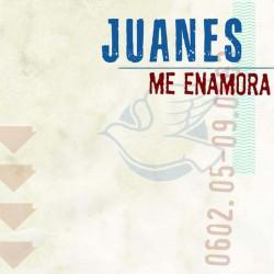 Juanes – Me enamora