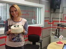 La mulți ani, Andreea Esca!