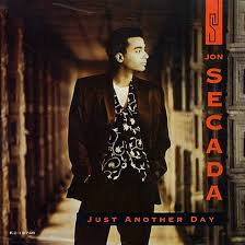 Jon Secada – Just another day