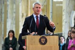 Fostul ministru de Finanțe, Eugen Teodorovici, audiat la DNA