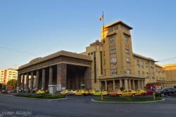 25 septembrie, ziua în care era inaugurată Gara de Nord din București