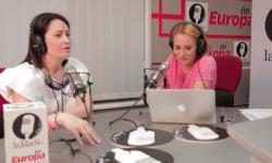 Amalia Năstase, despre campania Bun venit pe lume: Datorită nouă 55 de maternități s-au dotat cu aparatură – VIDEO