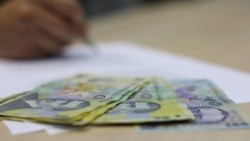 Prima rectificare bugetară din acest an: Ministerul Transporturilor pierde cei mai mulți bani