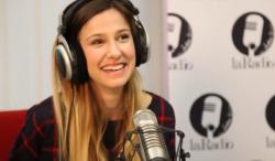 """Dana Rogoz, surprinsă La Radio de Marian Râlea: """"Dănuța ți se lipește de inimă"""" – VIDEO"""
