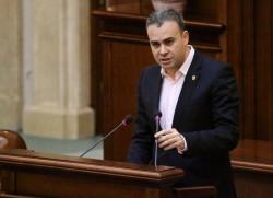 Darius Vâlcov a fost trimis în judecată de procurorii DNA