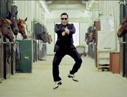 """""""Gangnam Style"""" rămâne cel mai vizionat videoclip pe YouTube"""