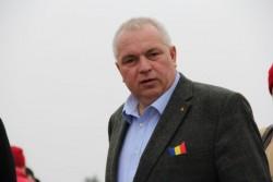 Constanța: Nicușor Constantinescu, audiat la DNA într-un nou dosar