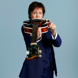 Paul McCartney, cel mai bogat muzician britanic