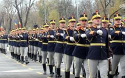 Ministerul Apărării asigură militari specializați pentru funeraliile Reginei Ana