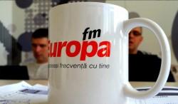 Prima sesiune #AMA Europa FM: Vlad Petreanu şi George Zafiu au răspuns la orice întrebare primită pe Twitter