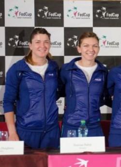 Dulgheru e în turul doi la Roland Garros; Monica Niculescu pierde cu Navarro
