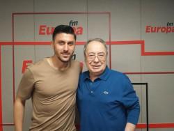 Ciprian Marica vrea să își continue cariera de jucător (AUDIO)
