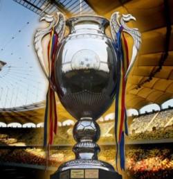 CFR Cluj și Luceafărul Oradea sunt în optimile Cupei României