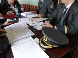 ANAF și ANSVSA anunță controale în luna decembrie