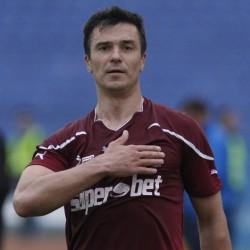 Daniel Pancu renunță la cariera de fotbalist