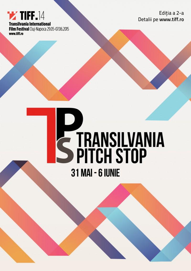 Transilvania Pitch Stop