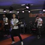 Vunk live in Desteptarea Europa FM 13 mai_-45