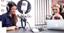 La Radio cu Andreea Esca și Ada Condeescu – VIDEO