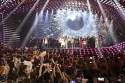 EUROVISION 2015: Care sunt ţările calificate după a doua semifinală Eurovision Song Contest
