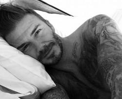 david beckham tatuat