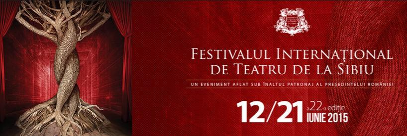 festival teatru sibiu