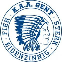 KAA Gent, campioana Belgiei