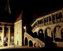 """Discovery a lansat """"Castelul bântuit"""", prima producţie virtual reality de ficţiune a companiei filmată în România"""