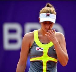 Irina Begu, eliminată de la Openul Australiei