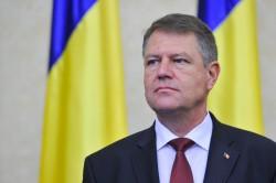 Mesajul președintelui Klaus Iohannis, după atacul de la Nisa
