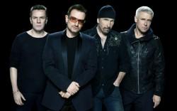 Trupa U2 plecă în turneu în 2017
