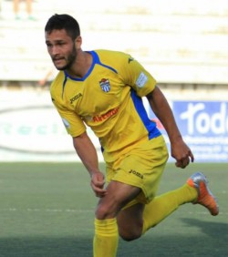 Florin Andone a fost prezentat oficial la Deportivo La Coruna