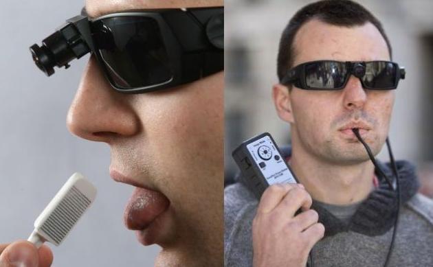 dispozitiv nevazatori limba
