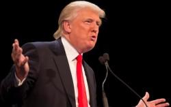 Donald Trump devine oficial candidatul republicanilor la Casa Albă