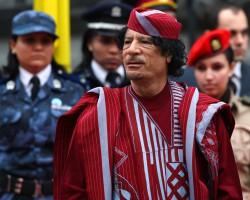 Fiul fostului dictator libian Muammar Gaddafi, condamnat la moarte