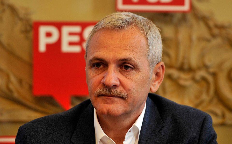 Romania prosecutors request prison sentence for Liviu Dragnea  |Liviu Dragnea