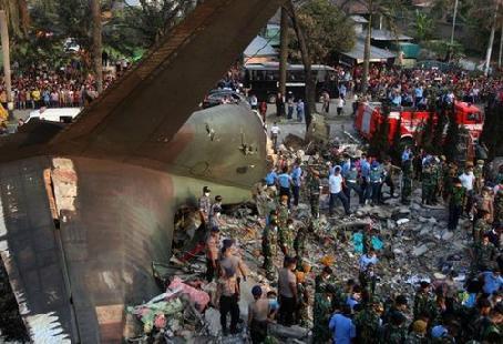 indonezia accident