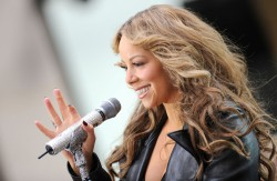 Mariah Carey va primi o stea pe Walk of Fame – FOTO