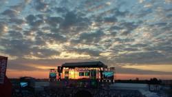 Peste 100.000 de spectatori au participat la Europa FM Live pe plajă