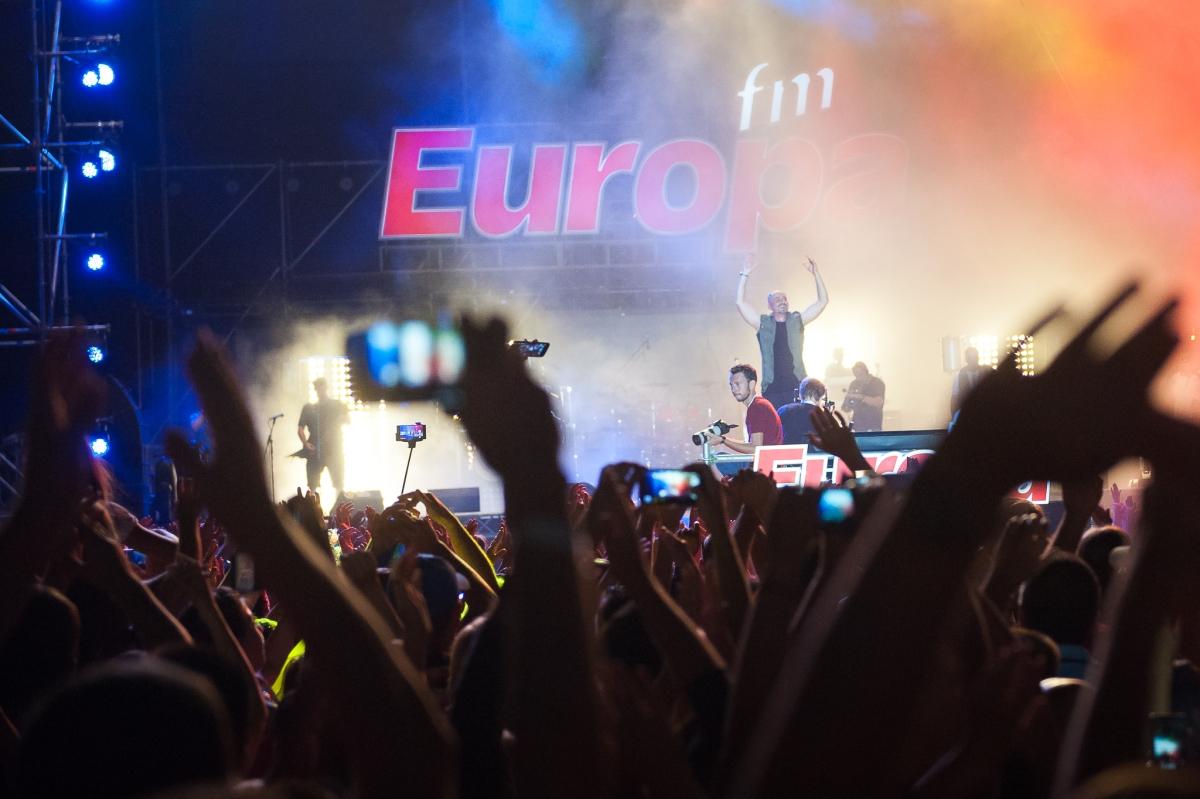 europa fm ro