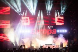 31 iulie, cea de-a treia zi a concertului Europa FM Live pe Plajă – VIDEO