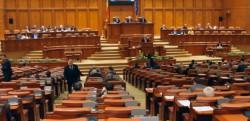 Miercuri și joi, audieri în Parlament pe tema rectificărilor bugetare făcute de Guvernul Cioloș