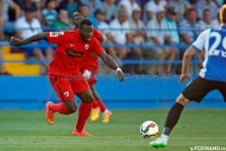 Dinamovistul Gnohere s-a transferat la Steaua