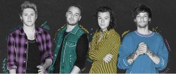 Trupa One Direction ia o pauză de un an