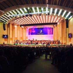 Bilete pentru  Festivalul Internațional George Enescu 2017 epuizate în câteva secunde de la punerea în vânzare