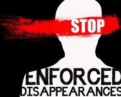 30 august, ziua internațională a victimelor disparițiilor forțate