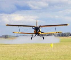 Procurorii au deschis un dosar penal în cazul accidentului aviatic de la Vădeni