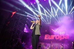 """Voltaj a lansat videoclipul piesei """"Din toată inima"""", filmat și la Europa FM Live pe Plajă 2015 – VIDEO"""