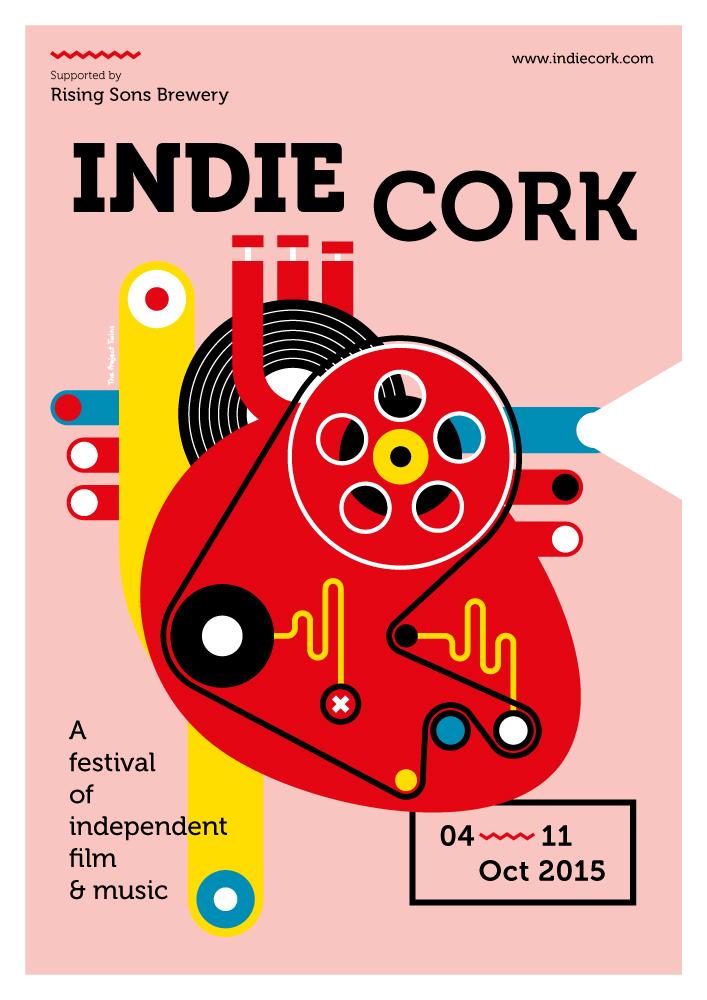 Indie Cork Poster