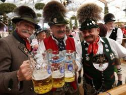 Germania: Măsuri speciale de securitate la Oktoberfest, cel mai mare festival al berii din lume