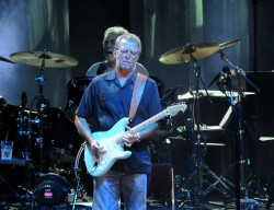 Eric Clapton, la al 23-lea disc de studio
